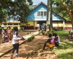 Homeopaths sent to deadly Ebola hotspot to treat victims 7