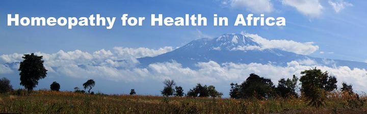 Homeopathy for Health in Africa (HHA) 1