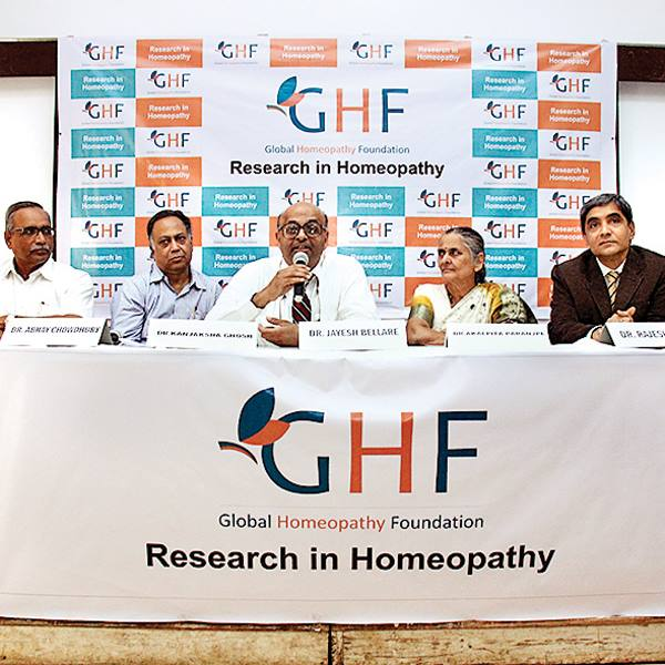 WHS 1: Homeopathy is not a placebo science say eminent scientists 1