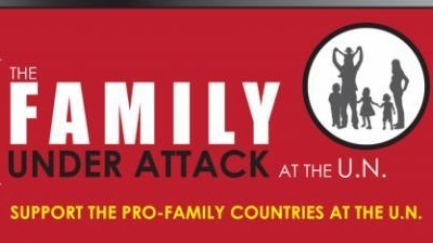 Petition: Family under attack 1
