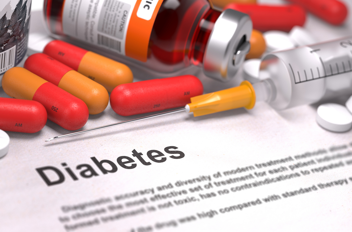 Study: Diabetic nerve damage improves with homeopathy 3