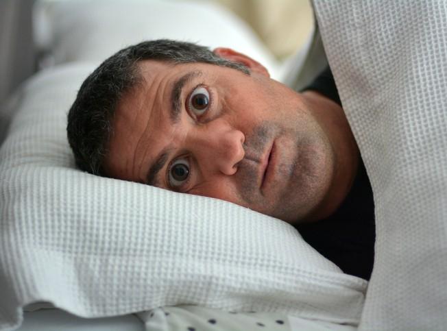 Study: Insomnia & Homeopathy 3