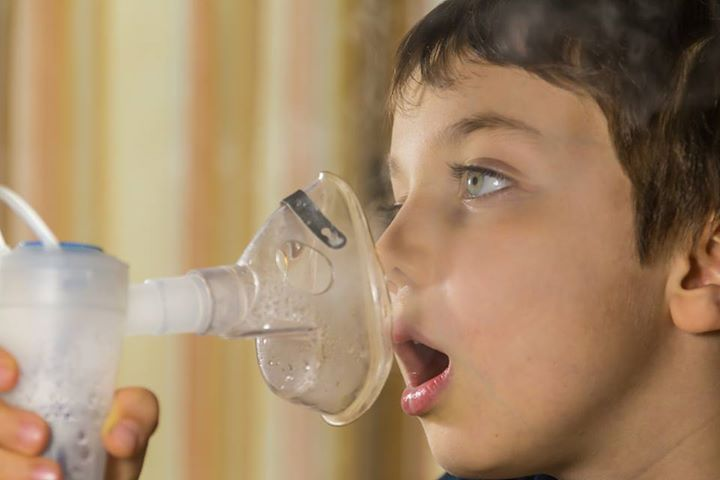 Egyptian Children with Asthma 3