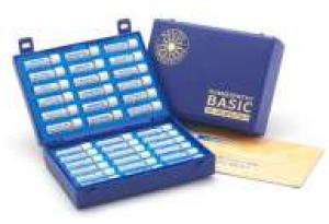 Basic 36 Remedy Kit 1