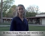 Video: Cardiologist uses homeopathy for her patients 5