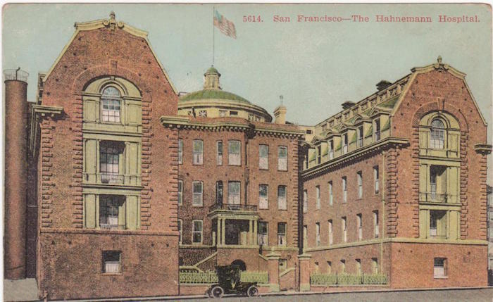 Hahnemann_Hospital