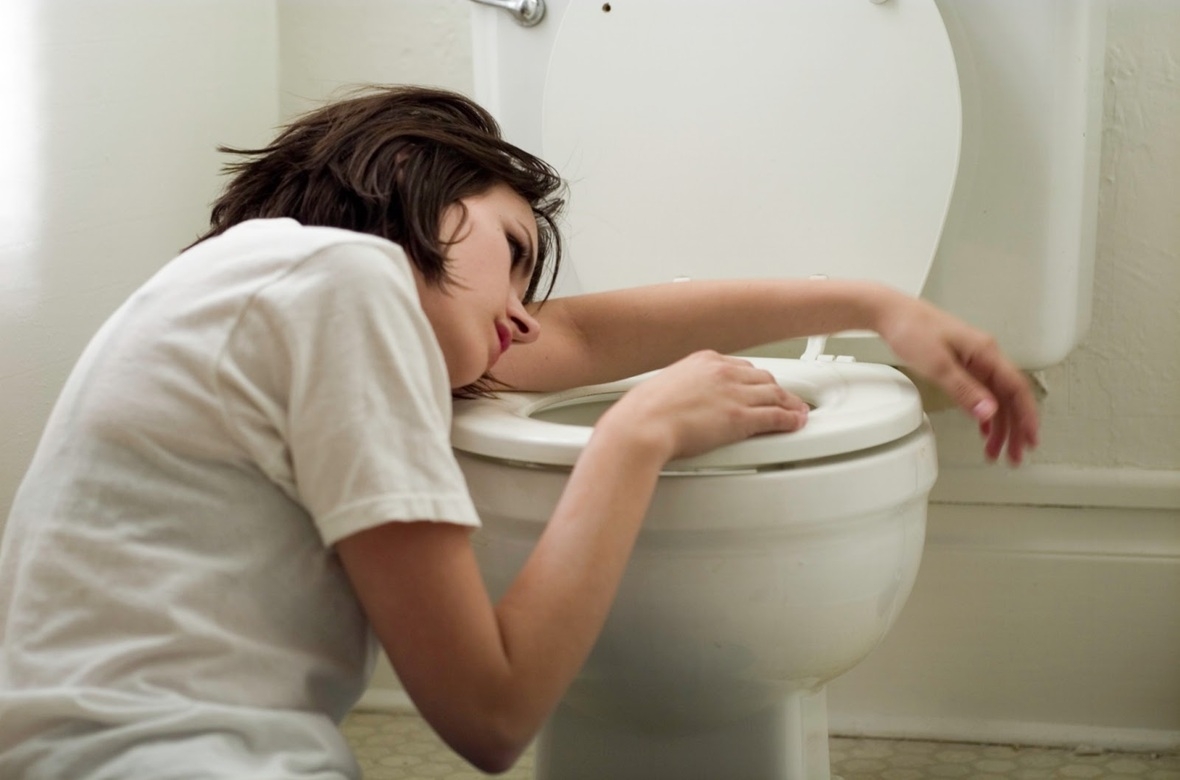 Morning Sickness? Homeopathy helps 4