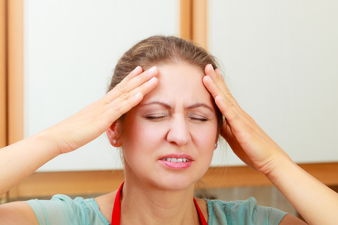 Headache, migraine and homeopathic treatment 2