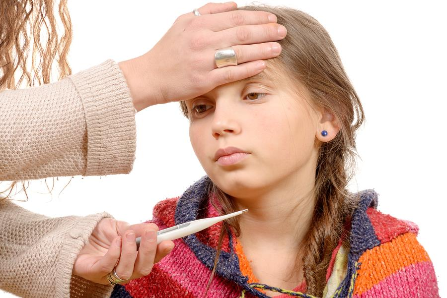 Trial: Homeopathy for flu prevention 8