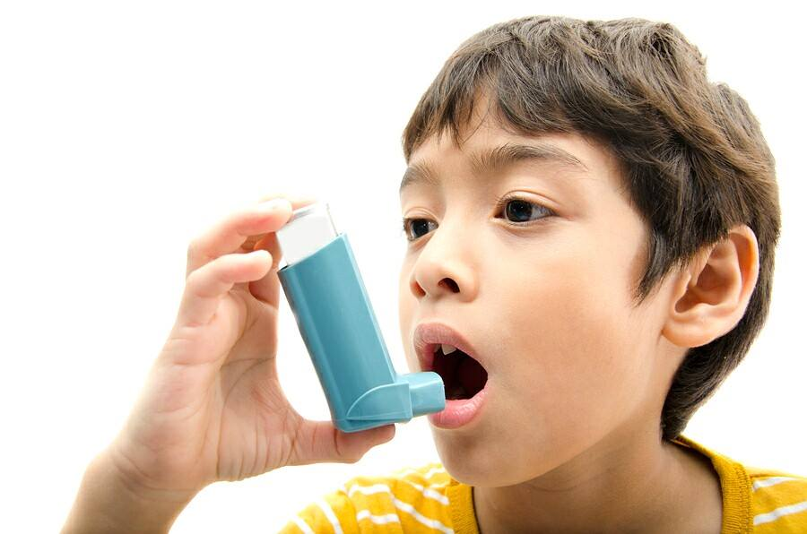 The homeopathic approach to asthma 1