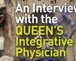 Interview with the Queen's homeopath 1