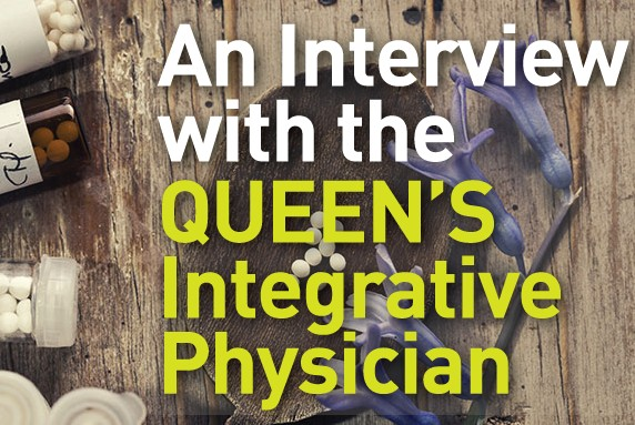 Interview with the Queen's Homeopath 9
