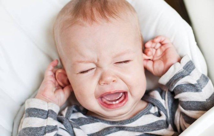 Ear pain: Homeopathy better than antibiotics 11