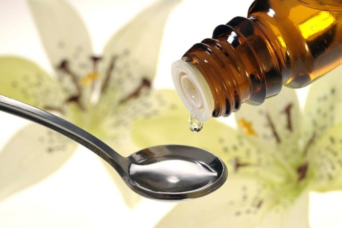 Do homeopathic remedies contain alcohol? 5