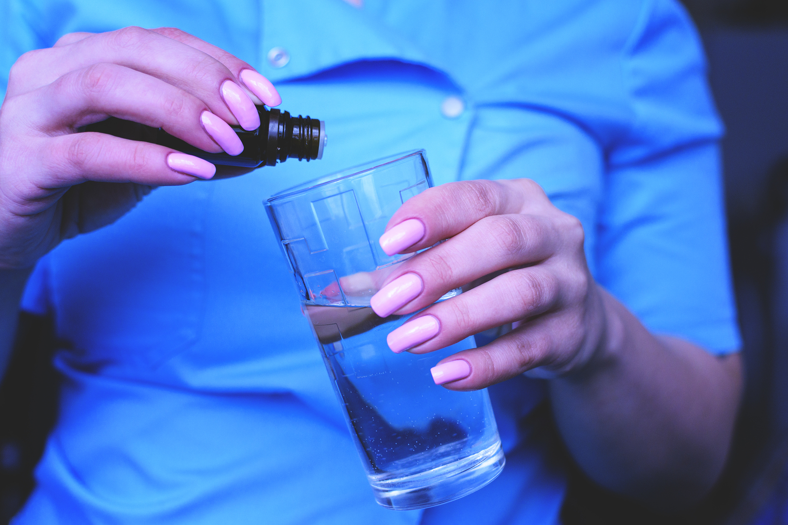 How and Why the Body Responds to Highly Dilute Remedies 5