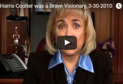 Brave Visionary: Harris Coulter 5