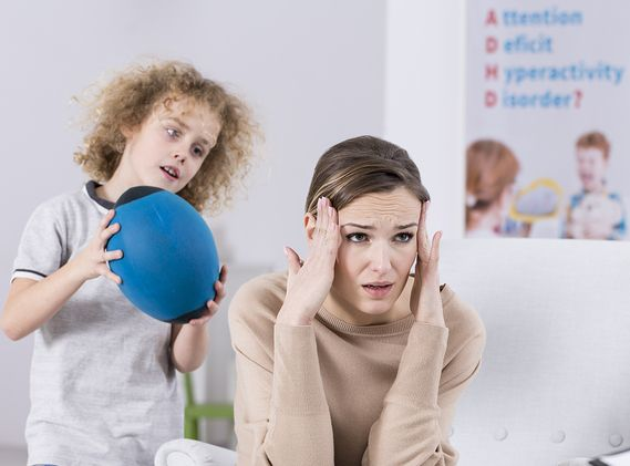 Remedies for Children with ADHD 4