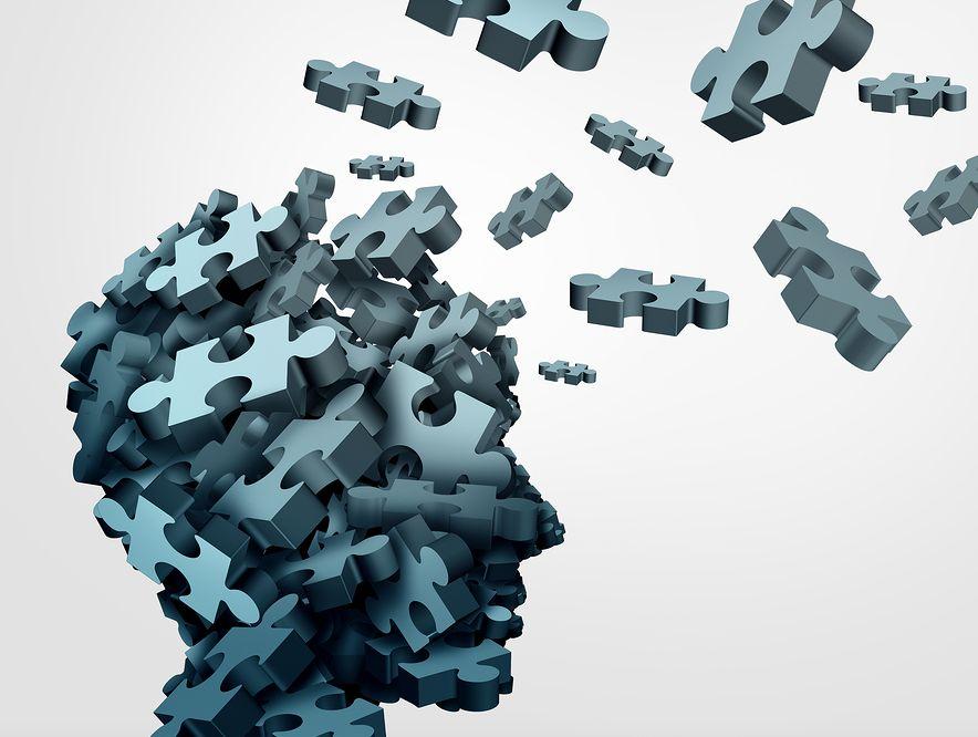 Dementia & Alzheimer's Disease 3