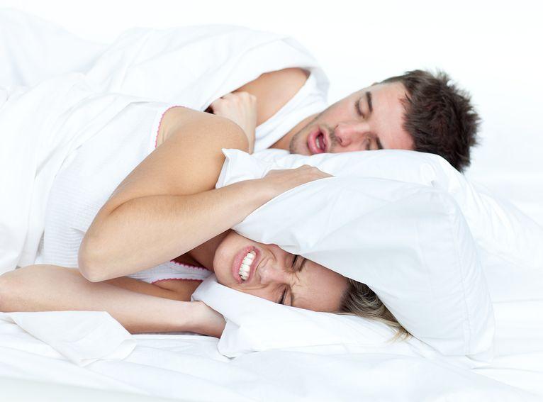 Homeopathy for Sleep Apnoea 4