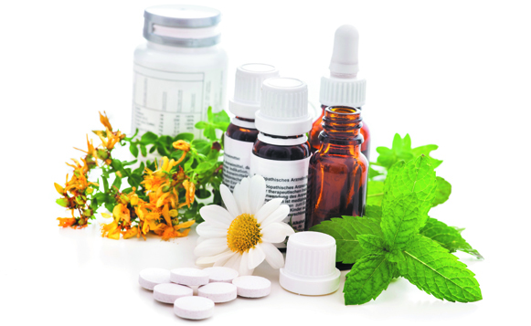 Homeopathic First-aid Remedies 4