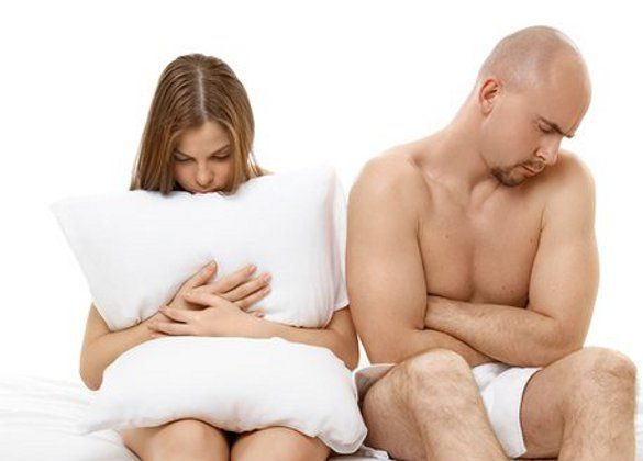 Erectile Dysfunction and Impotence 4