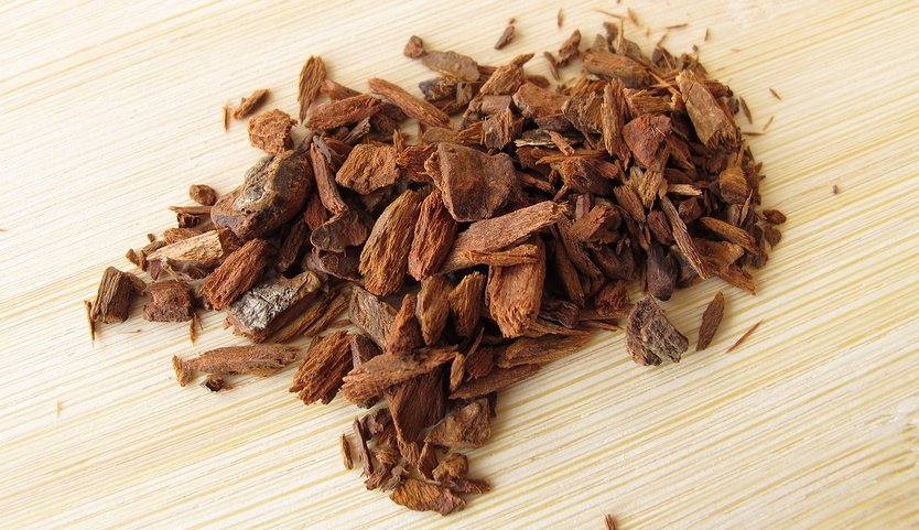 Know Your Remedies: China Officinalis (Chin.) 4