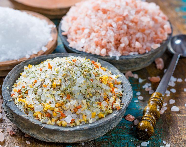 Schuessler's Homeopathic Salts for Boils 1