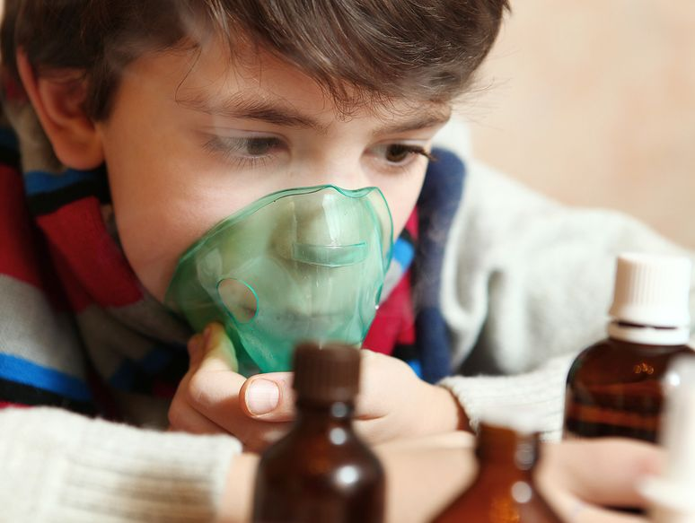 Homeopathy and Croup 1