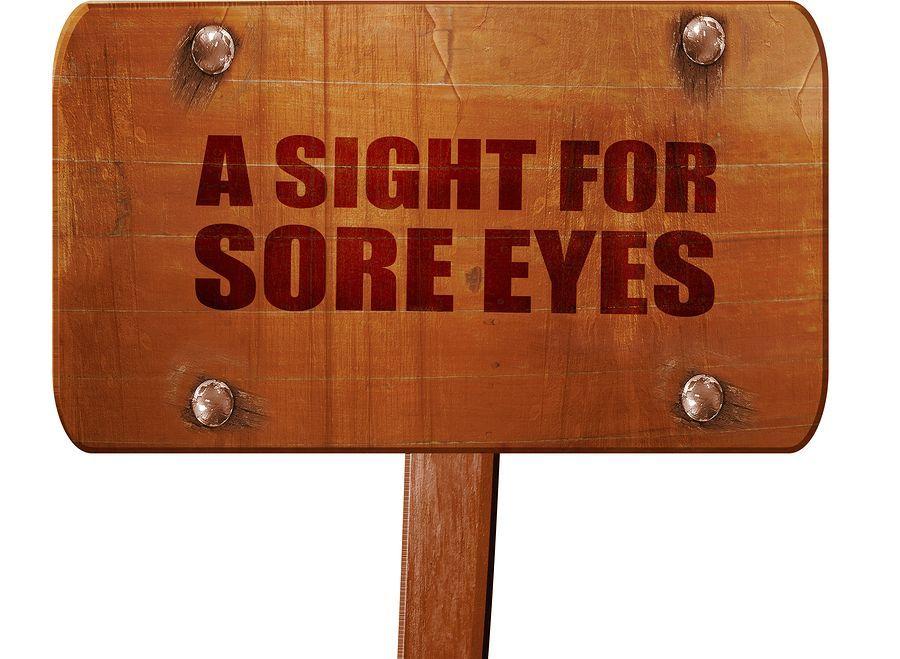 Eye Injury Remedy 5