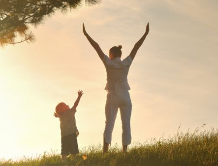 Homeopathy for Stressed Mums 10
