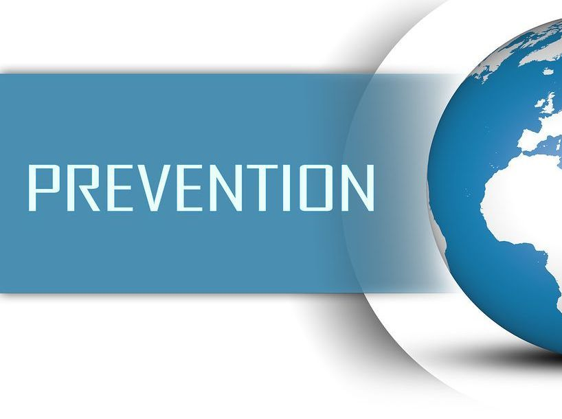 Homeopathic Disease Prevention 1
