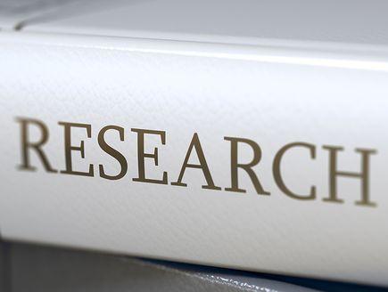 Research: Malaria & Vitiligo 1
