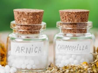 Homeopathy for Better Digestion 1