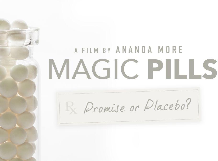 Magic Pills Film Update 4