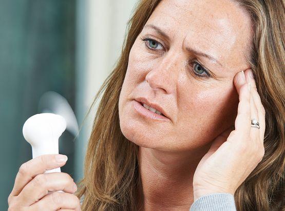 Study: Homeopathy & Menopause 1