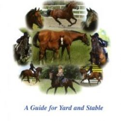Homeopathy for Horses, a Guide for Yard and Stable 4
