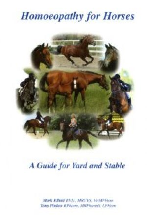 Homeopathy for Horses, a Guide for Yard and Stable 1
