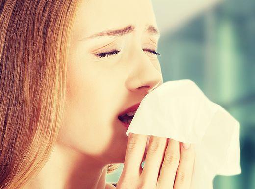 Remedies for Coryza 1