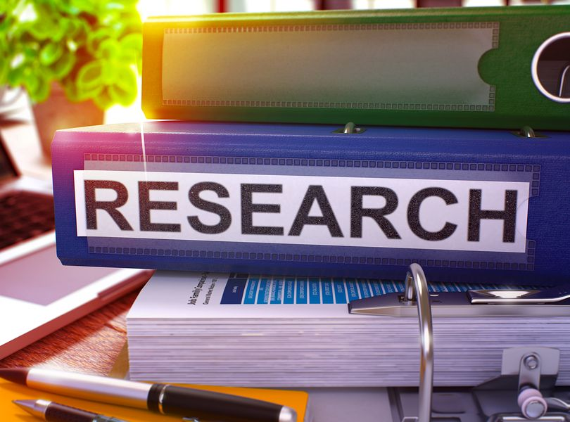 Homeopathic Research Studies 4