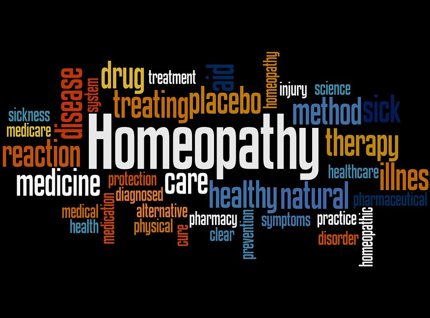 Science Supporting Homeopathy 1