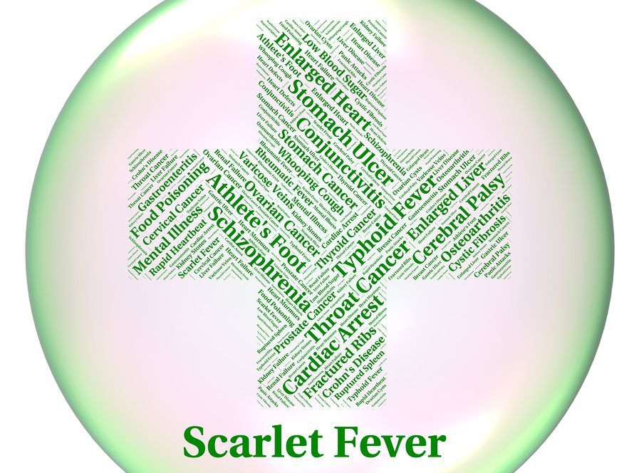 Homeopathy, History, & Scarlet Fever 3