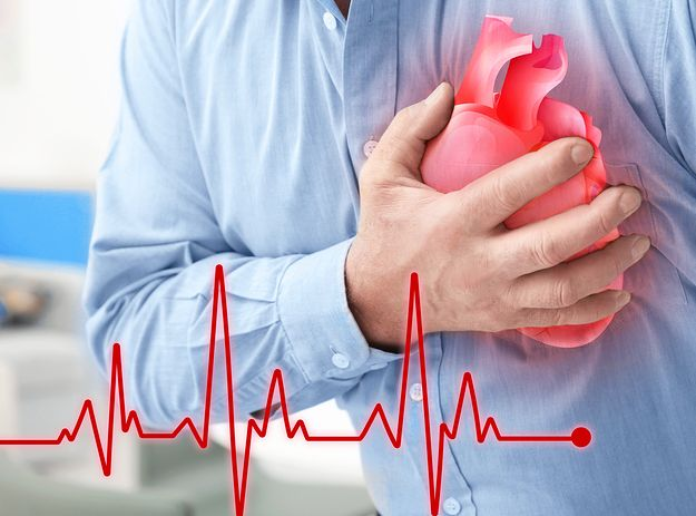 Help for Heart Palpitations - Homeopathy Plus