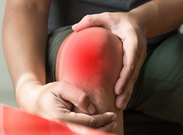Homeopathic Help for Joint Pain 2