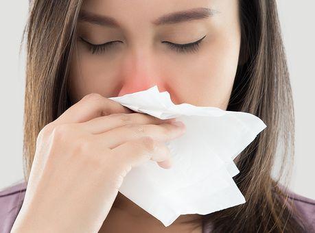 Remedies for Nosebleeds 4
