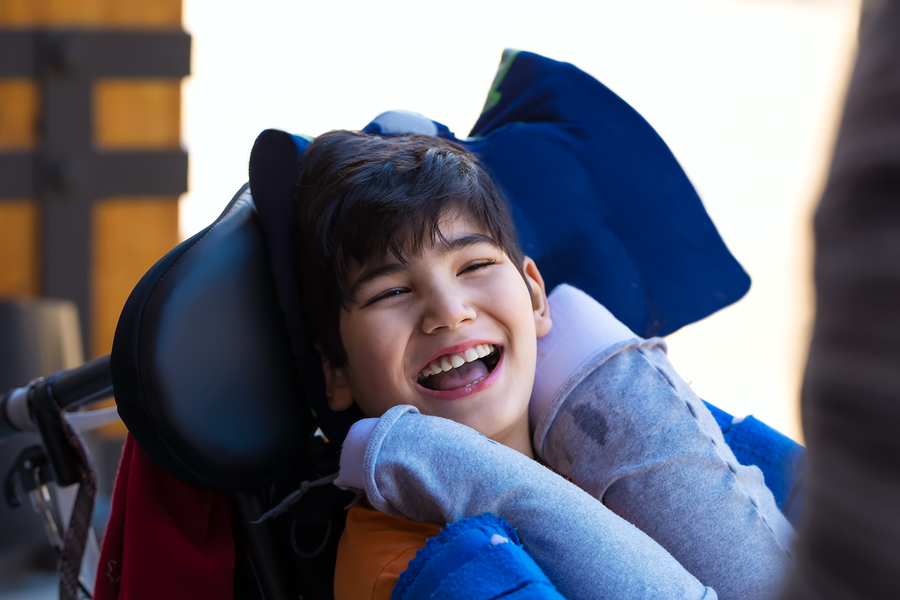 Homeopathy for Cerebral Palsy 1