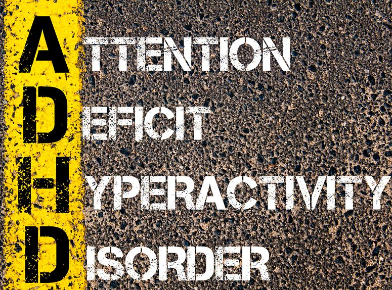 Treatment Options for ADHD 2