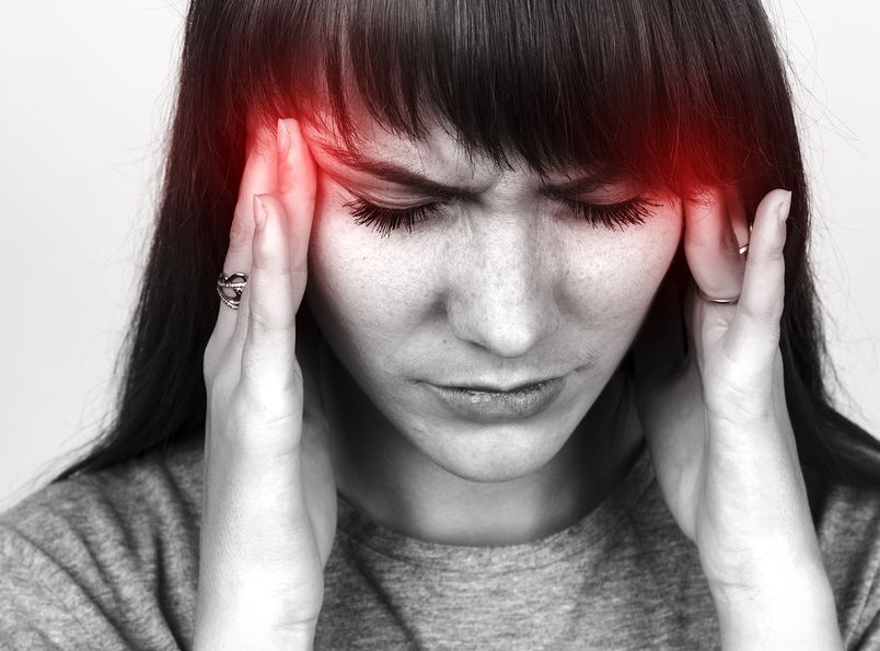 Headache and Migraine Help 3