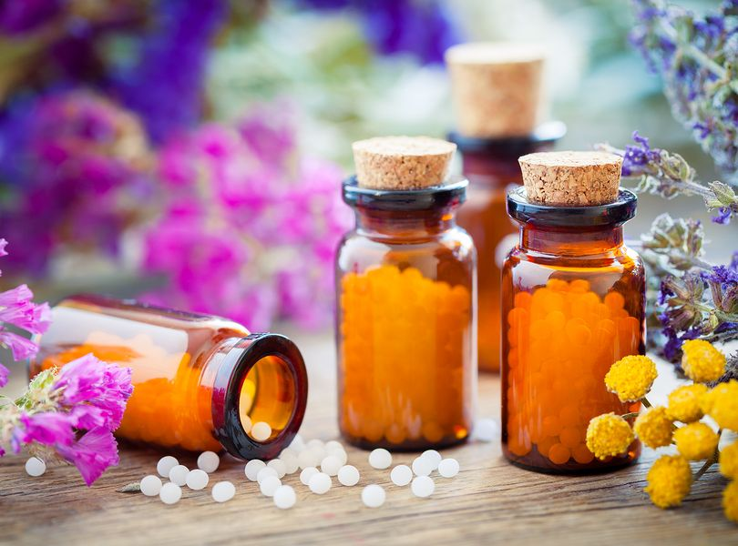 Homeopathy on the Rise in India 4