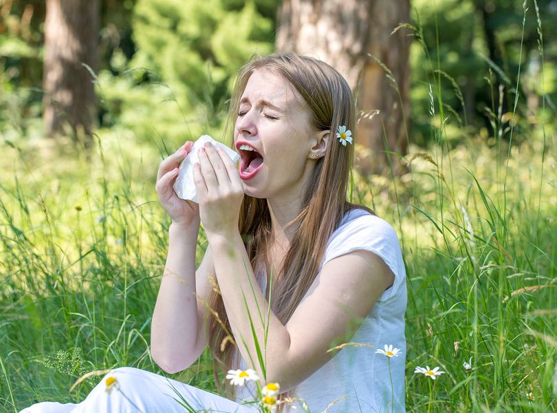 Hay Fever and Homeopathy 4