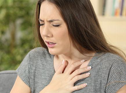 Remedies for Asthma-like Symptoms 5